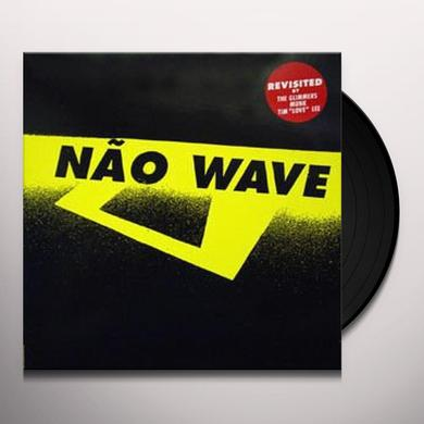 NAO WAVE REVISITED / VARIOUS (EP) Vinyl Record