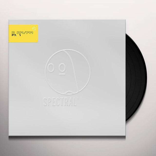 2AMFM PT 1 Vinyl Record