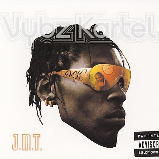 Vybz Kartel JMT Vinyl Record