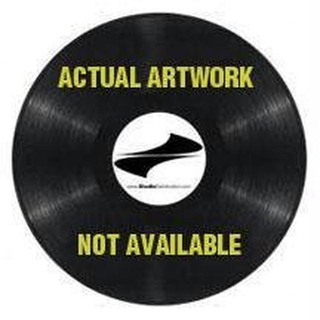 Phonique LIZARD Vinyl Record