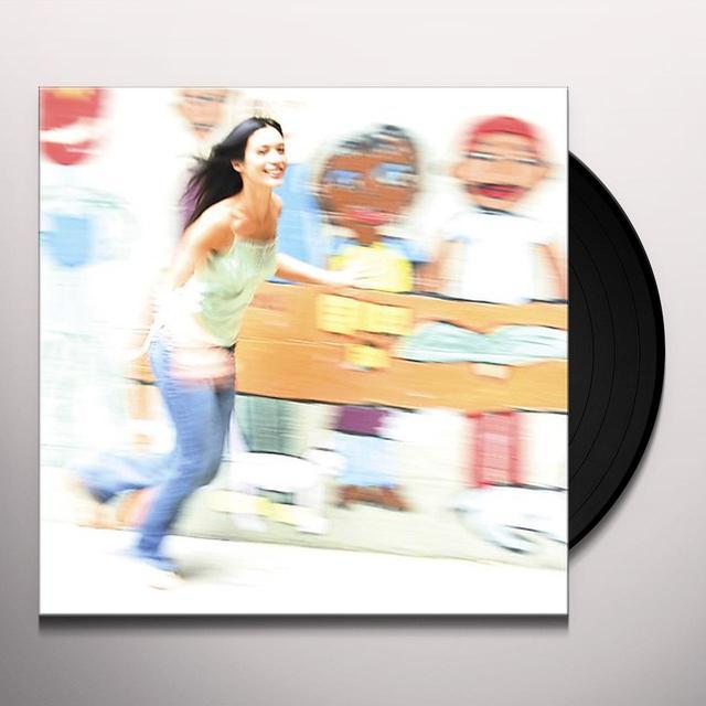 Aya SEAN Vinyl Record