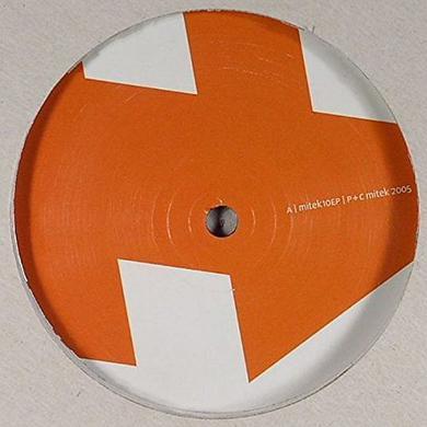 Hakan Lidbo BABY LET ME BE THE PIG TONIGHT Vinyl Record