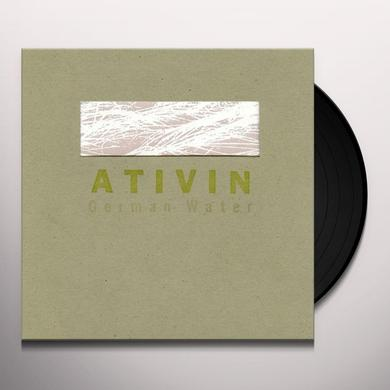 Ativin GERMAN WATER (Vinyl)