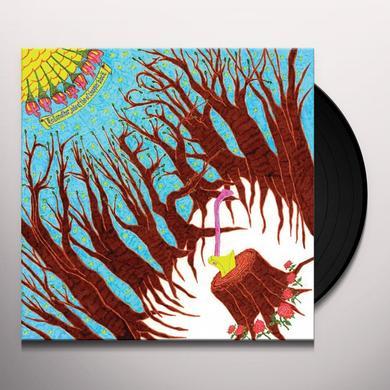 Danielson Famile TELL ANOTHER JOKE AT THE OL' CHOPPIN' BLOCK Vinyl Record