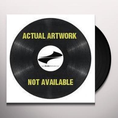 Steve Bug SMACKMAN EP Vinyl Record