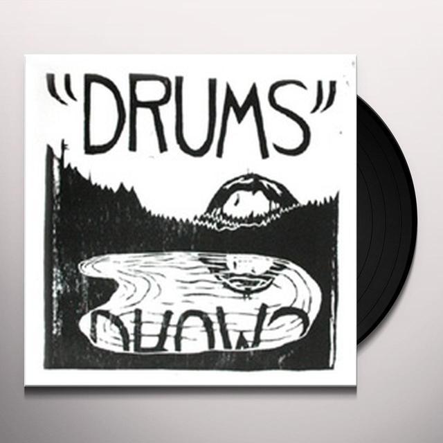 MICROPHONES DRUMS FROM MT EERIE Vinyl Record