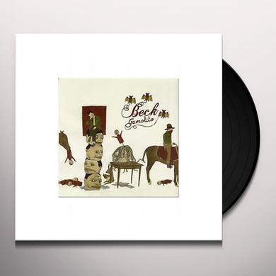 Beck GUEROLITO Vinyl Record