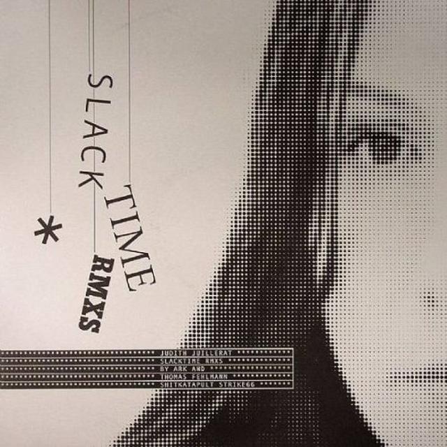 Judith Juillerat SLACK TIMES REMIXES (EP) Vinyl Record