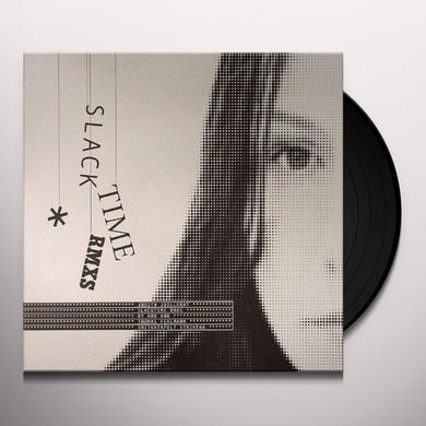 Judith Juillerat SLACK TIMES REMIXES Vinyl Record