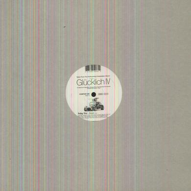 Truby Trio ALEGRE Vinyl Record