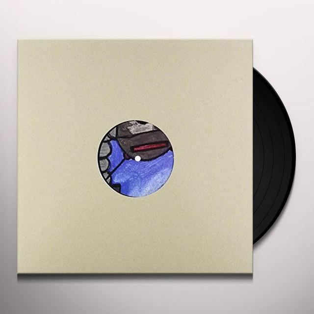 Ada BELIEVER Vinyl Record