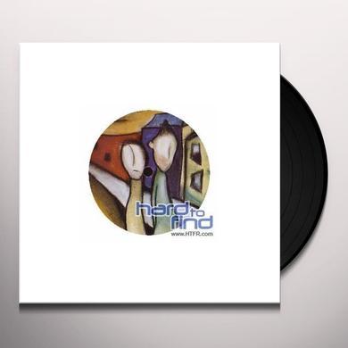 Scsi 9 ON THE EDGE (EP) Vinyl Record
