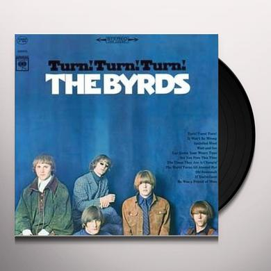 The Byrds TURN TURN TURN Vinyl Record