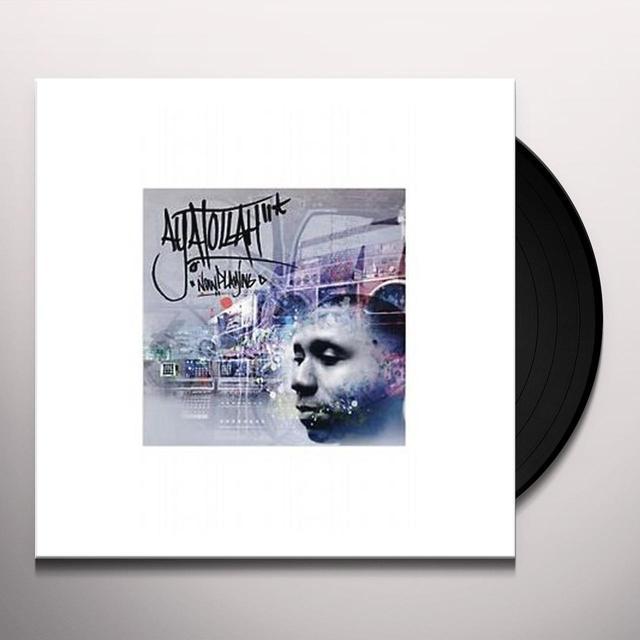 Ayatollah NOW PLAYING Vinyl Record