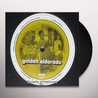 GOLDEN ELDORADO / VARIOUS (EP) Vinyl Record