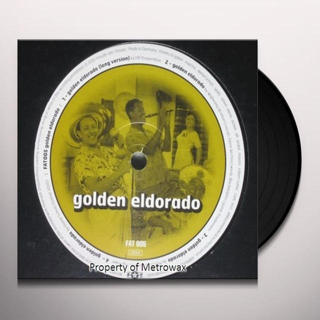 GOLDEN ELDORADO / VARIOUS (EP) Vinyl Record