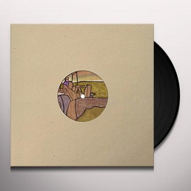 Ada I LOVE ASPHALT (EP) Vinyl Record