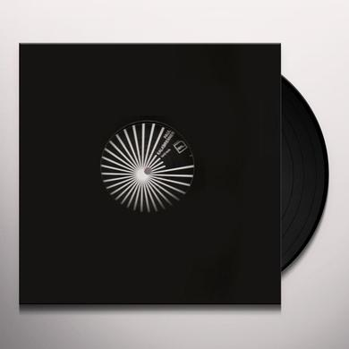Paul Kalkbrenner TA-TU-TATA (EP) Vinyl Record