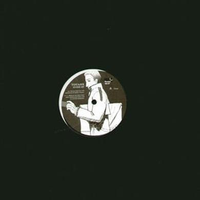 Touane GUESS Vinyl Record