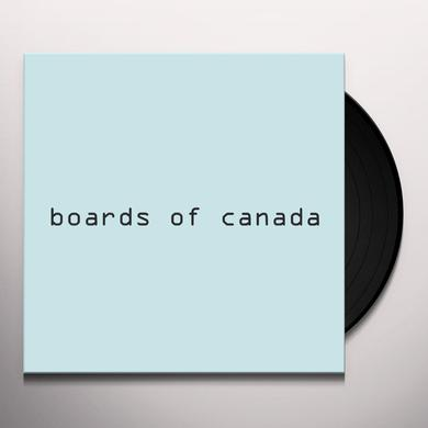 Boards Of Canada HI SCORES (EP) Vinyl Record