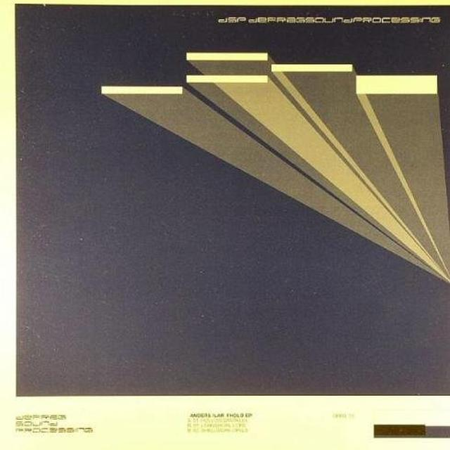 Anders Ilar FHOLO (EP) Vinyl Record