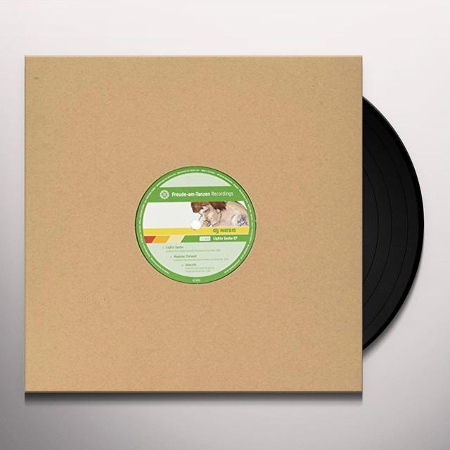 Dj Koze LIGHTA SPUBA (EP) Vinyl Record