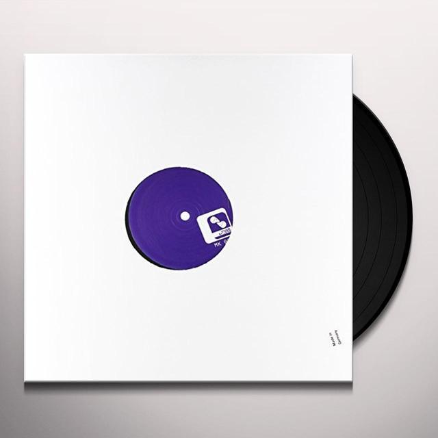 Robag Wruhme / Wighnomy Brothers / Wruhme POLY-TIKK (EP) Vinyl Record
