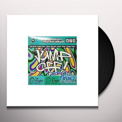 JUMP OFF / VARIOUS Vinyl Record