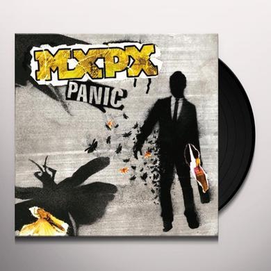 Mxpx PANIC Vinyl Record