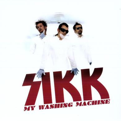 Sikk WASHING MACHINE Vinyl Record