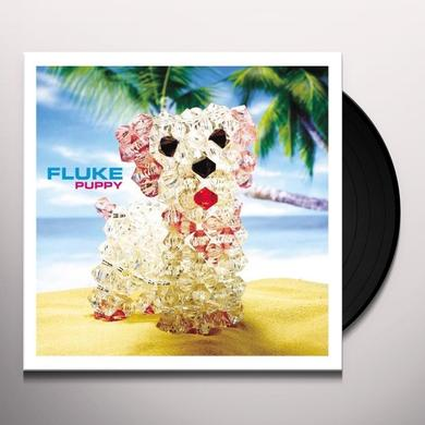 Fluke PUPPY Vinyl Record