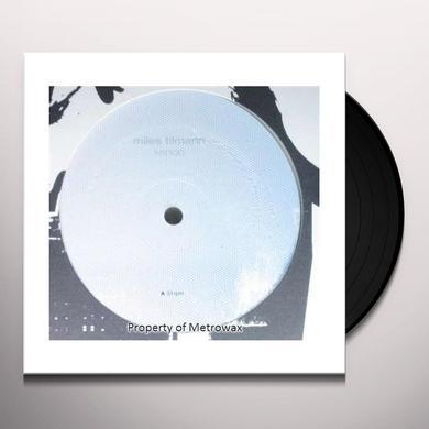 Miles Tilmann XENON Vinyl Record