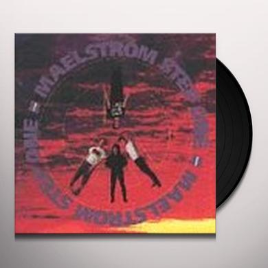 Maelstrom STEP ONE Vinyl Record
