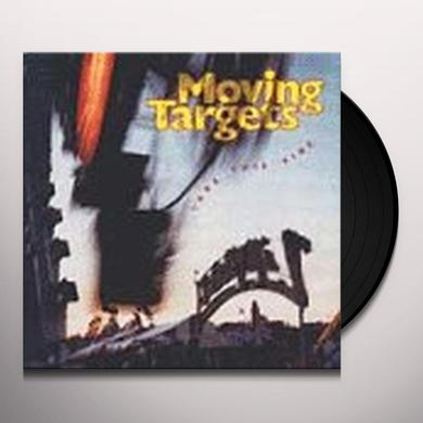 Moving Targets TAKE THIS RIDE Vinyl Record