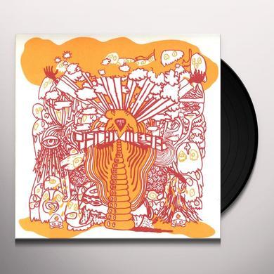 Yacht MEGA Vinyl Record