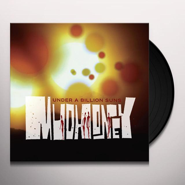 Mudhoney UNDER A BILLION SUNS Vinyl Record