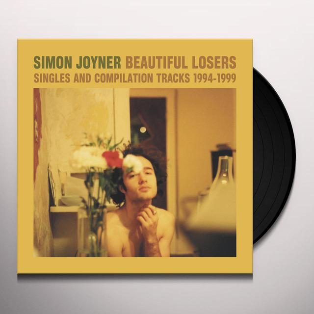 Simon Joyner BEAUTIFUL LOSERS: SINGLES & COMPILATION TRACKS Vinyl Record