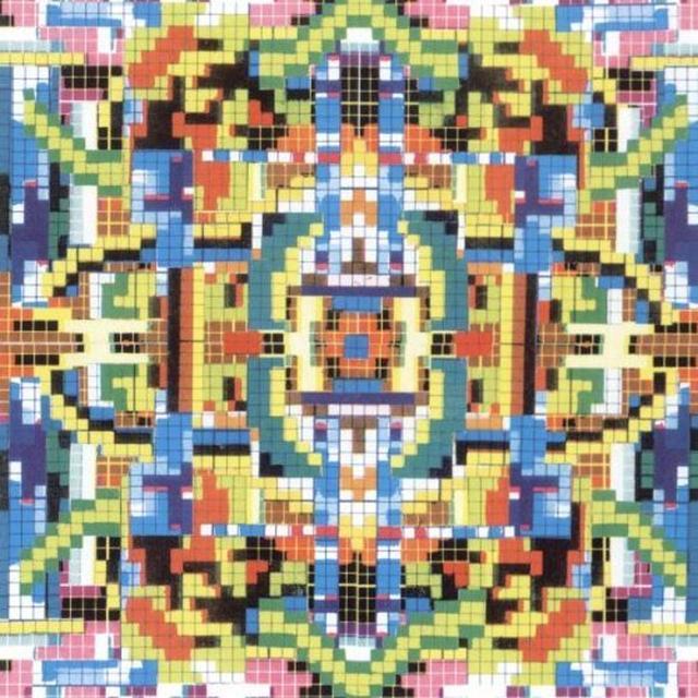 WILDERNESS (Vinyl)