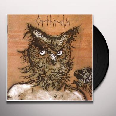 Orthrelm 2ND18/04 Vinyl Record