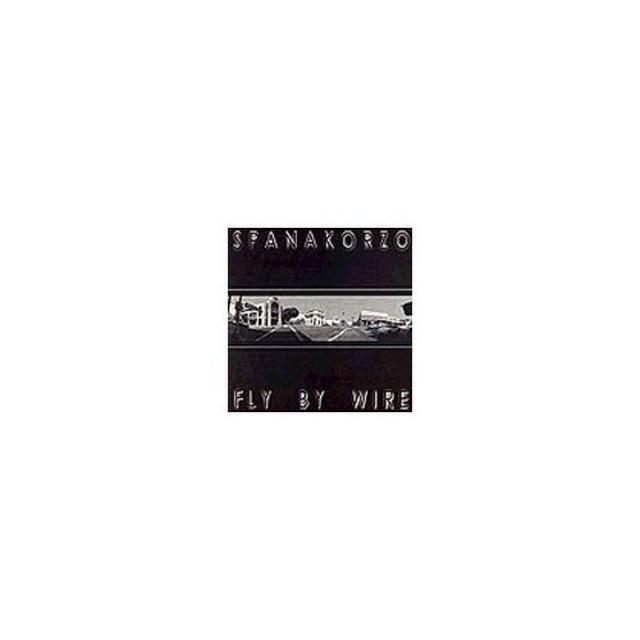 Swing Kids / Spanakorzo SPLIT (EP) Vinyl Record
