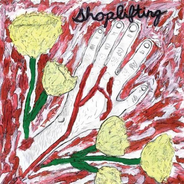 Shoplifting BODY STORIES Vinyl Record