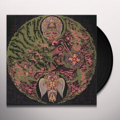 WITCH Vinyl Record