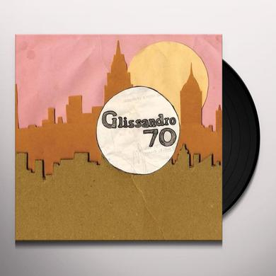 GLISSANDRO 70 Vinyl Record