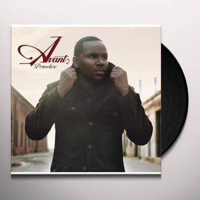 Avant DIRECTOR Vinyl Record