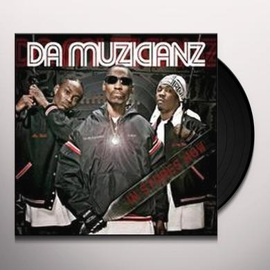 DA MUZICIANZ Vinyl Record