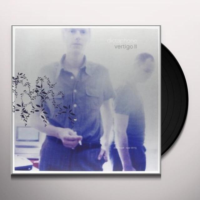 Dictaphone VERTIGO 2 Vinyl Record