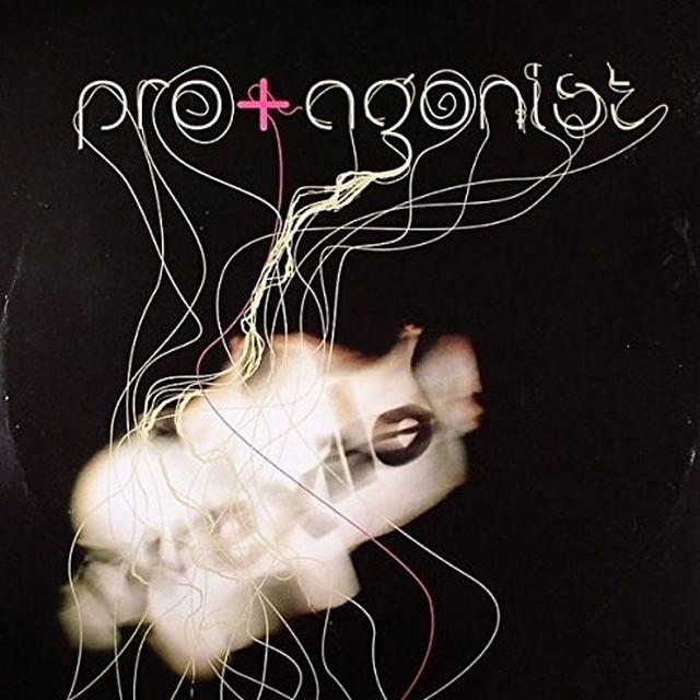 Exile PRO AGONIST Vinyl Record
