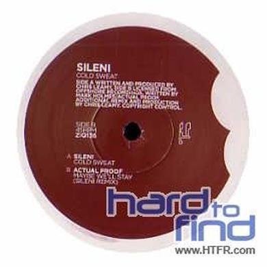 Sileni COLD SWEAT Vinyl Record