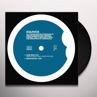 Equinox ACID RAIN V.I.P. Vinyl Record