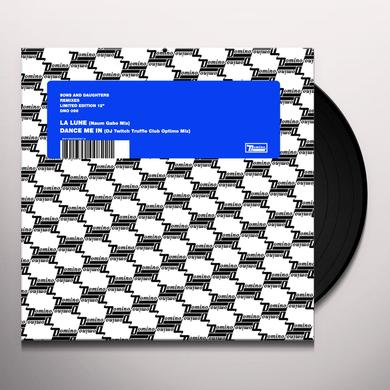 Sons & Daughters REMIXES Vinyl Record